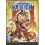 A Espada Selvagem De Conan N 69 - Editora Abril Jovem