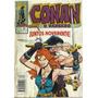 071 Rvt- Revista Hqs Conan O Bárbaro- Nº 30 Juntos Novamente