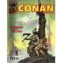 124 Rvt- Revista Hqs A Espada Selvagem Conan O Bárbaro N 129