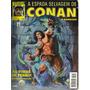 118 Rvt- Revista Hqs A Espada Selvagem Conan O Bárbaro N 116