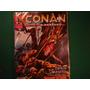 Manga - Revistas- Hq- Mythos Edit- Conan O Barbaro Vol 19