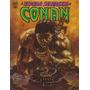 A Espada Selvagem De Conan Nº 023 Abril 1ª Série Mc
