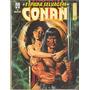 A Espada Selvagem De Conan Numero 67 Editora Abril 1ª Ediç