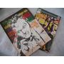 Hq Gibi Animal Video Jack Bionda Conan 10 Revistas +1 Brinde