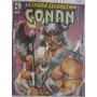 A Espada Selvagem De Conan N º 3 - Ed Abril.