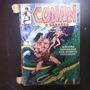 Revista Revista Conan - O Barbaro