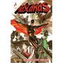 Máscaras - Editora Mythos - Dynamite - Mini Série Completa