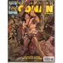 Conan O Bárbaro Ed Abril (entre Para Detalhes) Pct 24
