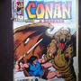 Revista Conan O Barbaro