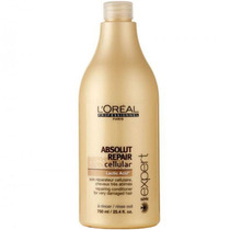 Condicionador Absolut Repair Cellular- Lactic Acid - 750ml