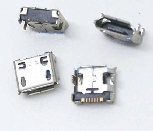 Conector De Carga Samsung Galaxy Y Gt-s5360