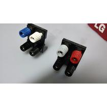 Conector Saída De Áudio Mini System Lg Cm9730 Cm9740 Cm9940