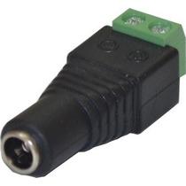 1 Conector P4 Femea E 1 Conector P4 Macho