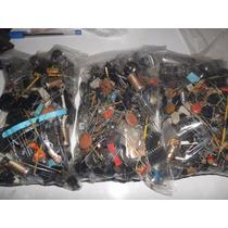 Kit De Componentes Eletronicos
