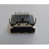 R$9,99 Conector Hdmi Femea Solda Placa Smd Bluray Ps3 013