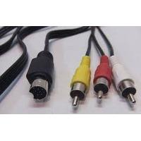 Cabo De Audio E Video Receptores Sky S 14 , Sky Livre