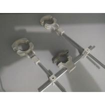 Kit Carona Ku 2x1 Profissional Para Antena Parabolica Offset