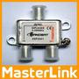 Diplex Nanosat - Misturador Sat + Tv Digital