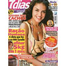 7 Dias Com Você 353 * 11/03/10 * Paloma Bernardi