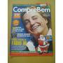 Revista Compre Bem Edição Natal Fábio Junior Ano 2005