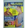 Revista Amiga - Szafir E Xuxa, Leandro - N1463 - 19 Maio 98