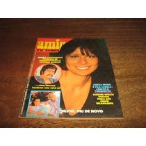 Amiga Nº 308 Abril/1976 Editora Bloch Capa: Débora Duarte