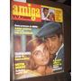 Revista Amiga Tv Tudo Numero 164 De 1973 Tem 66 Páginas Em B