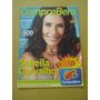 Revista Compre Bem Scheila Carvalho Ano 2010 Cama De Gato