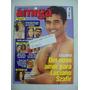 Revista Amiga - Luciano Szafir,gerson Brenner, Mirian Rios