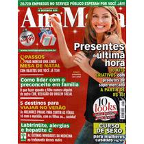 Ana Maria 584 * 21/12/07 * Grazi Massafera