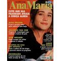 Ana Maria Alessandra Negrini Carla Perez Casa Dos Artistas