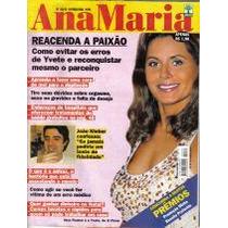 Ana Maria 264 * Vera Fischer * Cláudia Raia * Kleber