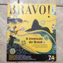 Revista Bravo 74 Nov 2003 Ary Barroso Invenção Do Brasil
