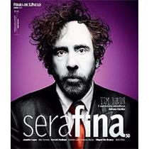 Tim Burton Serafina Junho\2012