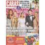 Revista Caras Casamento Preta Gil 05 / 2015.