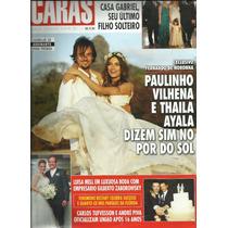 286 Rvt- 2011 Revista- Novembro- Caras- Edição Nº. 942