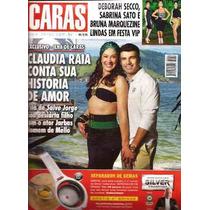 Caras Março De 2013 Claudia Raia, Deborah Secco, Sabrina