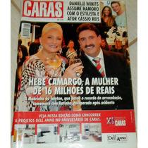 Revista: Caras (angelina Jolie, Daniela Mercury, Liv Tyler)