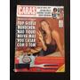 Revista Caras N°4 - Gisele Bündchen, Solange Couto