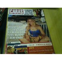 Revista Caras N°601 2005