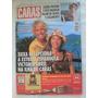 Revista Caras - Xuxa Recepciona A Estrela Espanhola