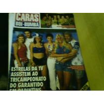 Revista Caras Especial Parantins