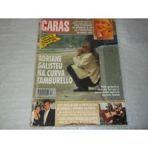 Revista Caras Adriane Galisteu Em Imola Nº 52 Novembro 1994