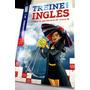 Livro - Coquetel - Treine Seu Inglês - Palavras Cruzadas