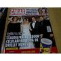 Revista Caras Nº1139 Set15 Cláudia Raia Edson Celulari