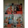 Revistas Caras - Ano 2011 E 2013, Ed.1022, 923,924,925