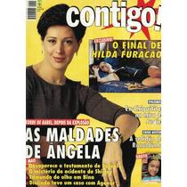 Revista Contigo Nº 1192 Jul/1998 (29196)
