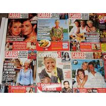 Xuxa 12 Revistas Bom/otimo Estado