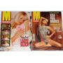 Xuxa 2 Revistas Manchete 1997\1998