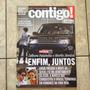 Revista Contigo 25/10/2012 Débora Falabella E Murilo Benício